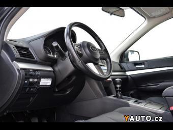 Prodám Subaru Outback 2.0d AWD, EXECUTIVE, 1. MAJ, CZ