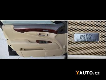 Prodám Lexus LS 600 h, LEXANI, 20&quot, REZERVACE