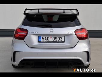 Prodám Mercedes-Benz Třídy A A 45 AMG, 380PS, PERFORMANCE, CZ