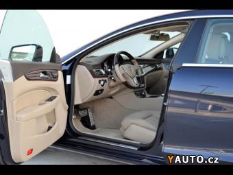 Prodám Mercedes-Benz CLS 500 4M, AMG, 75tk, ZÁRUKA, TOP, CZ