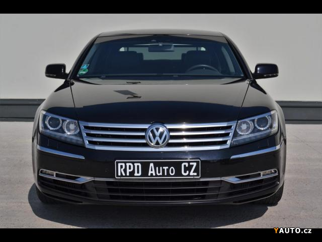 prod m volkswagen phaeton 3 0 tdi 4motion acc 2 maj. Black Bedroom Furniture Sets. Home Design Ideas