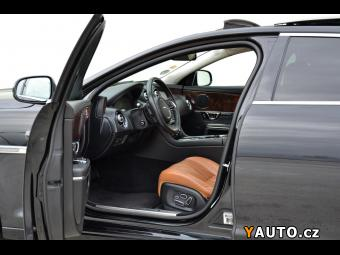 Prodám Jaguar XJ 3.0d V6 Long, PREMIUM-LUXURY, CZ