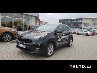 Prodám Kia Sportage 2,0 CRDi QL 4x4 STYLE