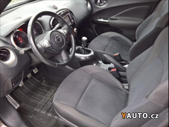 Prodám Nissan Juke 1,6 DIG-T 190k