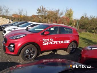 Prodám Kia Sportage 1,6 CRDi SCR Exclusive