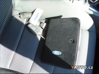 Prodám Ford Focus 2,0 i+LPG, 1. majitel