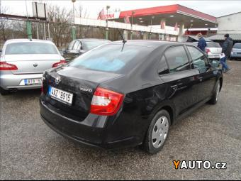 Prodám Škoda Rapid 1,6 TDi, 85kw
