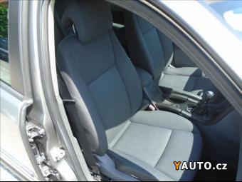 Prodám Saab 9-3 1,9 TiD 1. maj. ZADÁNO