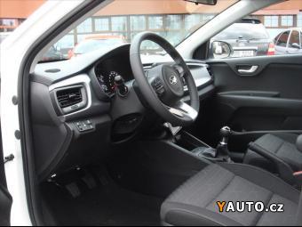 Prodám Kia Rio 1.25 CVVT Comfort 2018 SLEVA