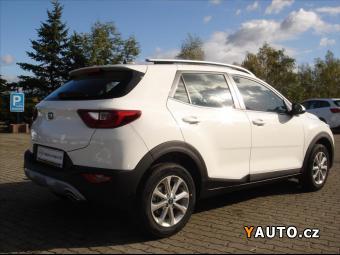 Prodám Kia Stonic 1.25 CVVT EXCLUSIVE 2018 SLEVA