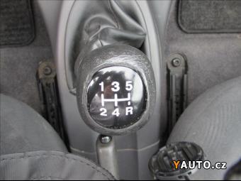 Prodám Ford Focus 1,6 VTCi Klima, El. okna