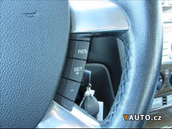 Prodám Ford Focus 1,6 Duratec Ghia, TOP, klima