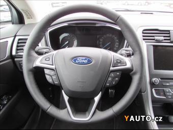 Prodám Ford Mondeo 2,0 EcoBoost, ST-Line, 5let Záru