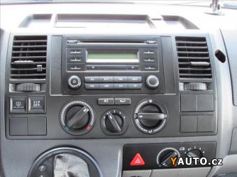 Prodám Volkswagen Transporter 2,5 TDi128kW T5 DSG