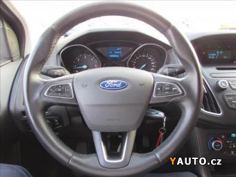 Prodám Ford Focus 1,5 TDCi Trend Winter Klima