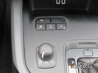 Prodám Ford Ranger 3,2 TDCi WildTrak Předváděcí