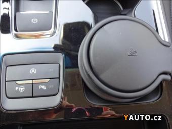 Prodám Ford Edge 2,0 EcoBlue Bi-Turbo Titanium