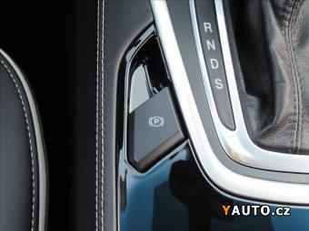 Prodám Ford Edge 2,0 TDCi VIGNALE AUT Webasto