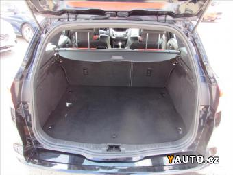 Prodám Ford Focus 2,0 TDCi, ST, 185PS