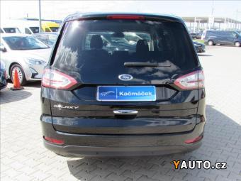 Prodám Ford Galaxy 2,0 TDCi, Titanium