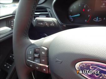Prodám Ford Focus 1,5 EcoBoost ACTIVE