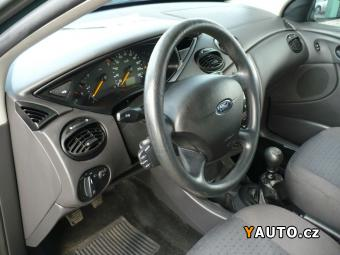 Prodám Ford Focus 1.8 tddi klima