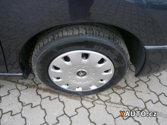 Prodám Citroën Jumpy 2.0HDi long, serviska
