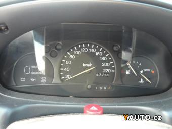 Prodám Ford Escort 1.6 16v klima 1. majitel
