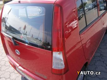 Prodám Daihatsu Cuore 1.0i klima, serviska
