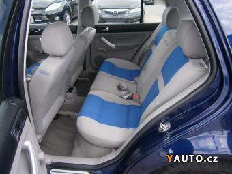 Prodám Volkswagen Golf 1.6i 129tis. km, serviska