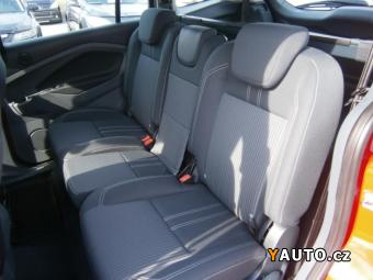 Prodám Ford Grand C-MAX 2.0TDCi 81300 km