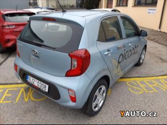 Prodám Kia Picanto 0,0 1,0 CVVT COMFORT
