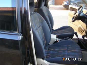 Prodám Nissan Terrano II 2.7TDI 4x4