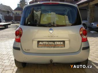 Prodám Renault Modus 1.6 65kw