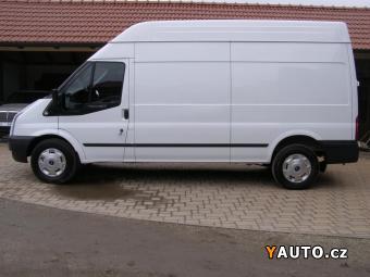 Prodám Ford Transit 2.2TDCI TREND 103KW KLIMA