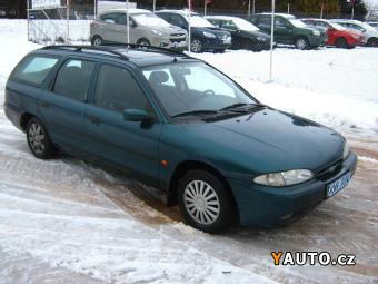 Prodám Ford Mondeo combi 1.6