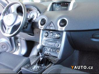 Prodám Renault Koleos 2,0 dCi 4x4, 150 HP