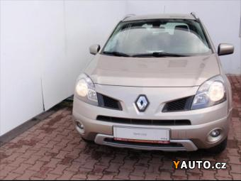 Prodám Renault Koleos 2,0 dCi odp. DPH