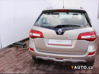 Prodám Renault Koleos 2,0 dCi odp. DPH 4x4