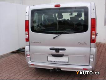 Prodám Renault Trafic 2,5 dCi Generation