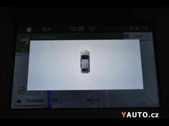 Prodám Ford Galaxy 2,0 TDCi 132kW TITANIUM NEW M