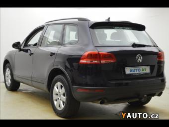 Prodám Volkswagen Touareg 3,0 TDi 193kW NAVI KŮŽE TAŽNÉ