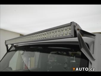 Prodám Jeep Wrangler 3,6 V6 SOFT TOP ZÁRUKA SPORT