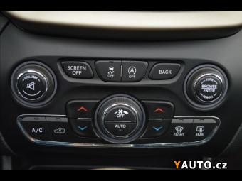 Prodám Jeep Cherokee 2,0 Multijet AWD LIMITED ACC