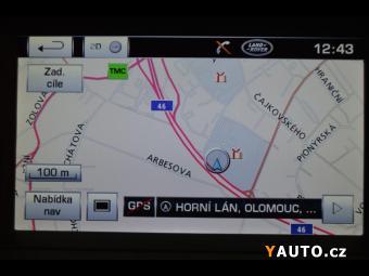 Prodám Land Rover Discovery 3,0 SDV6 188kW HSE WEBASTO KŮŽ