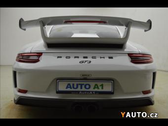 Prodám Porsche 911 4,0 991 368kW, CHRONO, PDLS, LIF