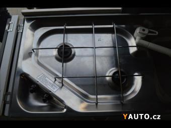 Prodám Fiat Ducato 2,5 TD 85kW CONCORDIA obytný