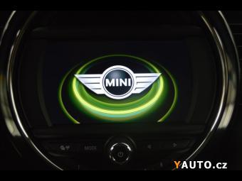 Prodám Mini Cooper 1,5 D JCW AUTOMAT, NAVI LED N