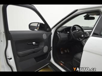 Prodám Land Rover Range Rover Evoque 2,2 SD4 140kW 4WD DYNAMIC 6MT