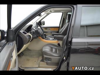 Prodám Land Rover Range Rover Sport 3,0 TDV6 180kW HSE